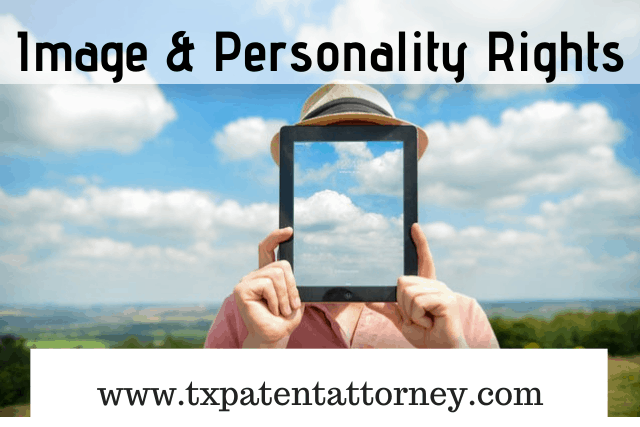 What Are Image and Personality Rights?