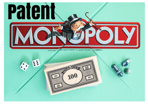 Are patent monopolies hoarding innovation?