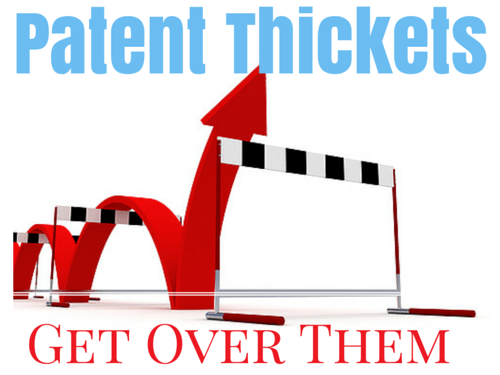Patents 101: Patent Thicket's
