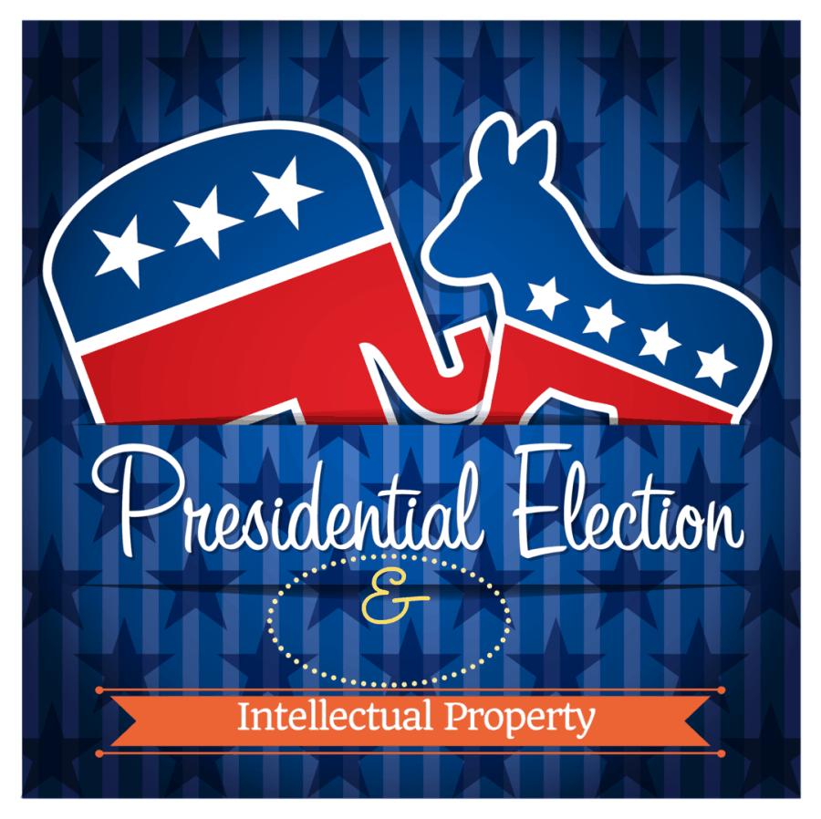 How Presidential Elections are Affected by Intellectual Property