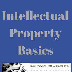 The Basics of Intellectual Property