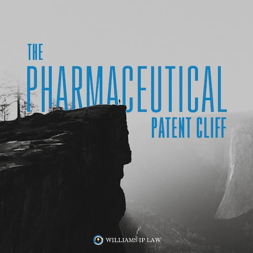 The Pharmaceutical Patent Cliff