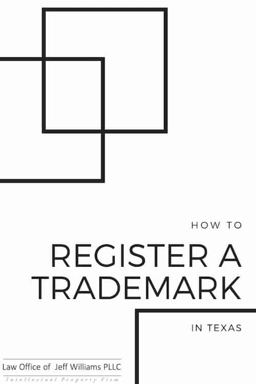 How to Register a Trademark in Texas