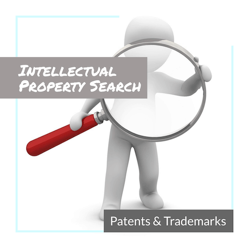 Intellectual Property Search Basics